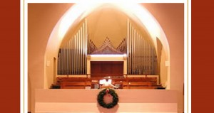 Slider Pipe Organ