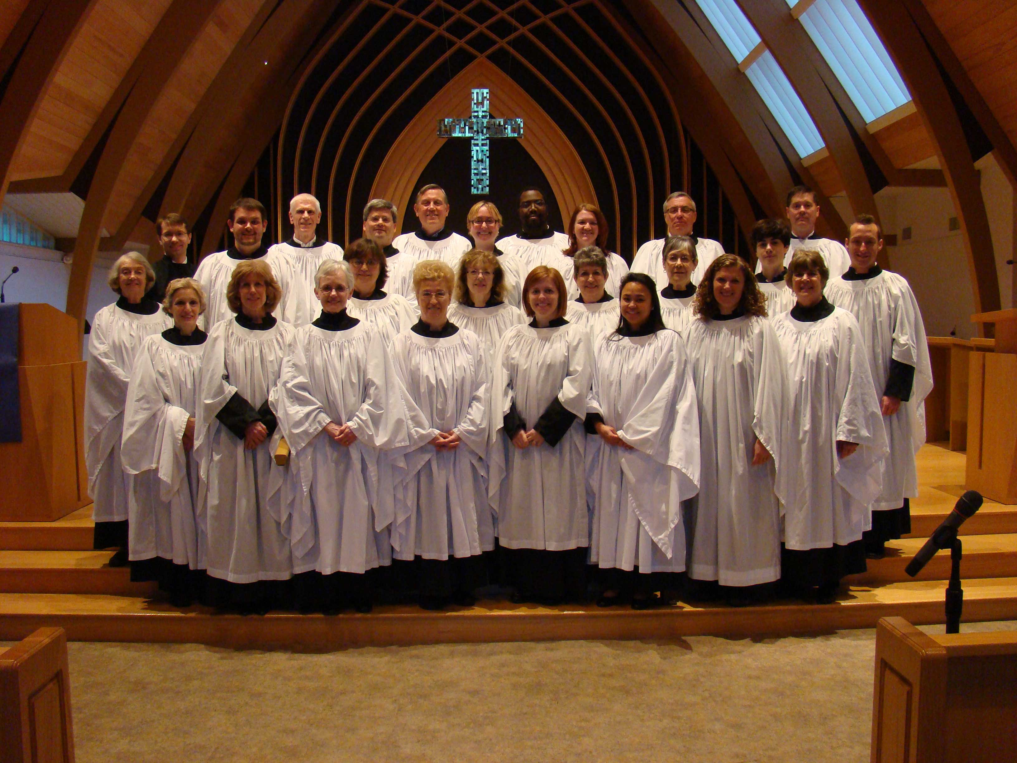Saint Mark's Choir